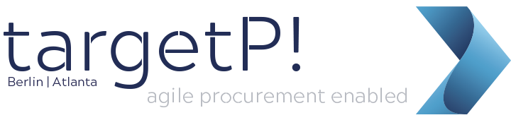 targetP! – agile procurement enabled